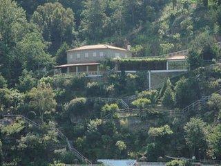 Property located at Cinfães do Douro - Pacos de Gaiolo vacation rentals