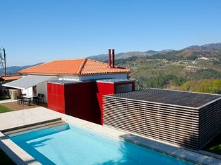 3 bedroom House with A/C in Geres - Geres vacation rentals