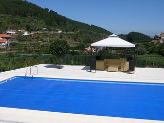 Beautiful 6 bedroom House in Sao Joao de Tarouca - Sao Joao de Tarouca vacation rentals