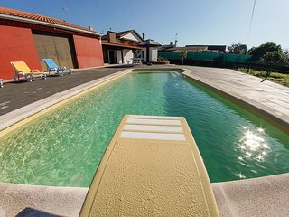 5 bedroom House with Shared Outdoor Pool in Poutena - Poutena vacation rentals