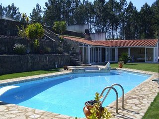 7 bedroom House with A/C in Tomar - Tomar vacation rentals