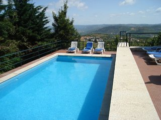 4 bedroom House with Shared Outdoor Pool in Sequeiros - Sequeiros vacation rentals