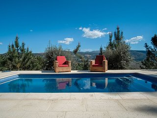 Beautiful Condo with Shared Outdoor Pool and Washing Machine - Caminha vacation rentals