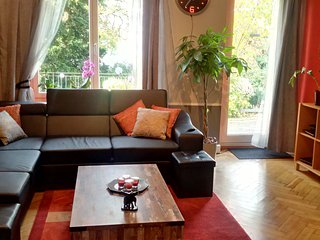 Villa Grand-Bassam Appartment  near Balgrist Hospital  & Hirslanden Clinic - Zollikon vacation rentals