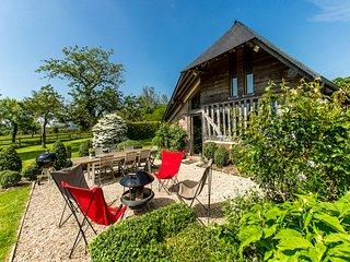 Gîte de charme proche de Deauville - Bonnebosq vacation rentals