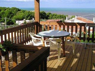 Appartamento Bilocale 4 posti letto vista mare, in Residence vicino al mare - Defensola vacation rentals