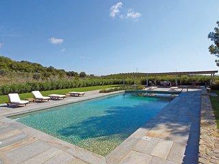 Almar Capalbio Luxury Villa in Tuscany - Borgo Carige vacation rentals
