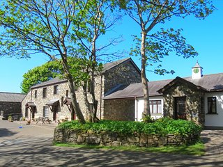 Haybarn, Kionslieu Farm Cottages - Foxdale vacation rentals