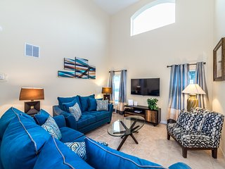 Recently modernised 5 BR home - 6 minute to disney! - Four Corners vacation rentals