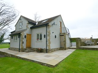 Beautiful Annexe Set In Rural Location Close To Peak District - Holymoorside vacation rentals