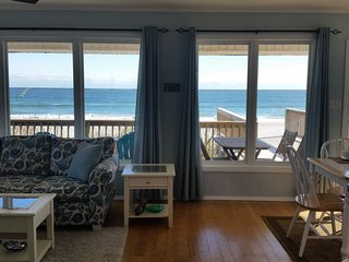 Surf's Up - Breathtaking Ocean Views, Completely Updated Cottage - North Topsail Beach vacation rentals