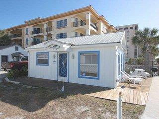 Eiko's Cottage - Indian Rocks Beach vacation rentals
