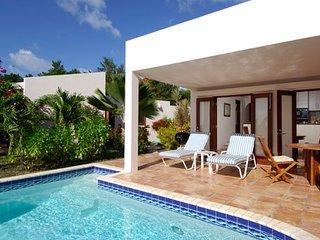 Jasmine Villa - Ideal for Couples and Families, Beautiful Pool and Beach - Meads Bay vacation rentals