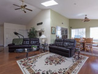 Beautiful rooms near the beach - Arroyo Grande vacation rentals
