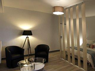 Nice 1 bedroom Condo in Poitiers - Poitiers vacation rentals