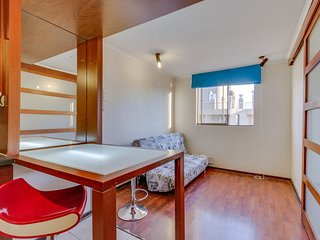 1 bedroom Apartment with Shared Outdoor Pool in Santiago - Santiago vacation rentals