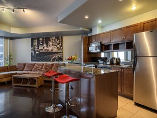 Spacious Luxury 1+1 Condo with Best View Downtown - Toronto vacation rentals