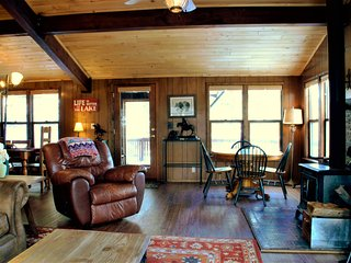 3BR Pet Friendly Home at Vallecito Lake/Great Lake and Mountain Views - Vallecito Lake vacation rentals