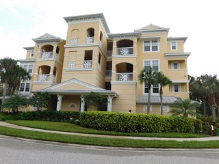 Lovely House with Internet Access and A/C - Cape Haze vacation rentals