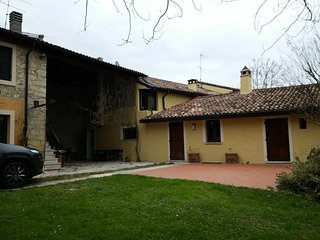 Luxury Maison with Verona at your doorstep - Parona di Valpolicella vacation rentals
