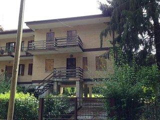 Villa Casa Affitto ALTIPIANI ARCINAZZO Roma sci golf SPA montagna Fiuggi ippica - Altipiani di Arcinazzo vacation rentals