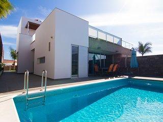 Villa in Habitas del duque ( 6 bedrooms ) - Costa Adeje vacation rentals