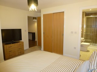 Gorgeous Glasgow Modern Apartment Near City Centre - Self Catering - Glasgow vacation rentals
