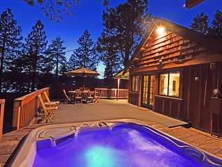 Spectacular Views in Updated North Lake Tahoe Home - Kings Beach vacation rentals