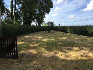 Cosy Countryside Cottage in Normandy (near Dieppe) - Auffay vacation rentals