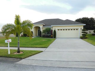 Saltwater Pool Villa Next to Legoland and Near All Disney Attractions - Winter Haven vacation rentals