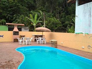 Juquehy Casa Férias e Família - Barra do Una vacation rentals