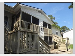 Nice Villa with Internet Access and A/C - South Daytona vacation rentals