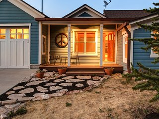 Perfect House in Park City with Deck, sleeps 8 - Park City vacation rentals