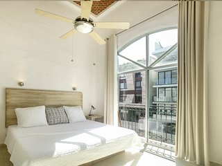 Penthouse 309 at Gaviotas - Playa del Carmen vacation rentals