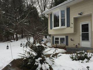 4 bedroom Finca with Deck in Catskill - Catskill vacation rentals