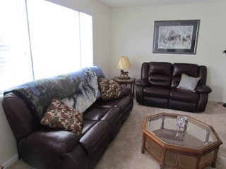 Furnished Two Bedroom Main Floor Home - Calgary vacation rentals
