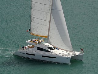 All Inclusive Luxury Sailing on 62' Privilege Catamaran - Road Town vacation rentals