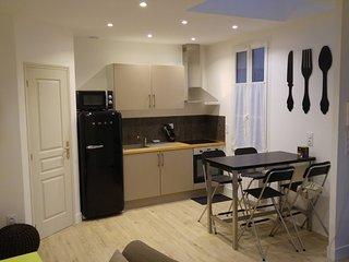 T2 Meublé 32 m2 au coeur de Rochefort - Rochefort vacation rentals
