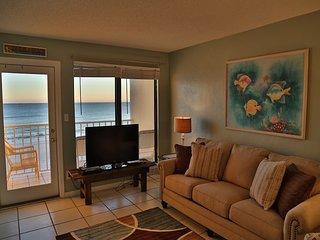 Island Shores 450 - Gulf Front - Gulf Shores vacation rentals