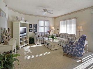 Nice 3 bedroom Condo in North Redington Beach - North Redington Beach vacation rentals