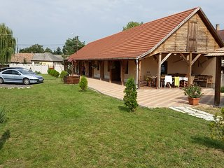 Nice House with Internet Access and Wireless Internet - Ratka vacation rentals