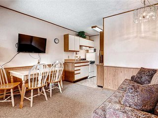 Park Meadows Lodge 6D by Ski Country Resorts - Breckenridge vacation rentals