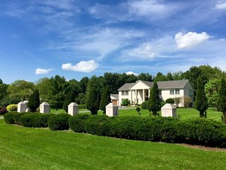 Mansion For Wedding & Reception Or Family Reunion - Potomac vacation rentals