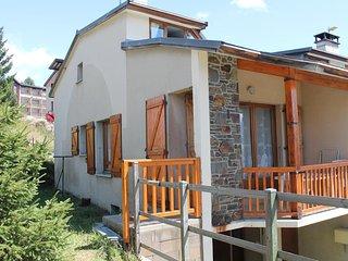Les Mésanges - Chalet with 3 rooms in Font-Romeu-Odeillo-Via - Font-Romeu vacation rentals