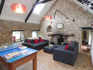 Spacious 4 bedroom House in Haverfordwest - Haverfordwest vacation rentals