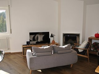 Nice Condo with Television and Wireless Internet - Randogne vacation rentals