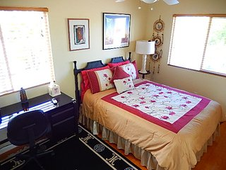 Upcountry haven close to all-Wenona Room - Makawao vacation rentals