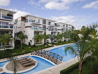 As Seen on HGTV's Caribbean LIfe - Costa Hermosa - Walk to Beach + FREE Wifi - Bavaro vacation rentals