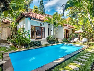 3 Bedroom Villa, Central Seminyak Close to Beach - Legian vacation rentals