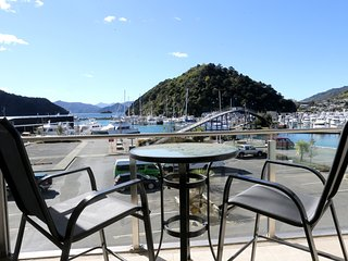 Waterfront 2 Bedroom Dockside Apartment - Picton vacation rentals